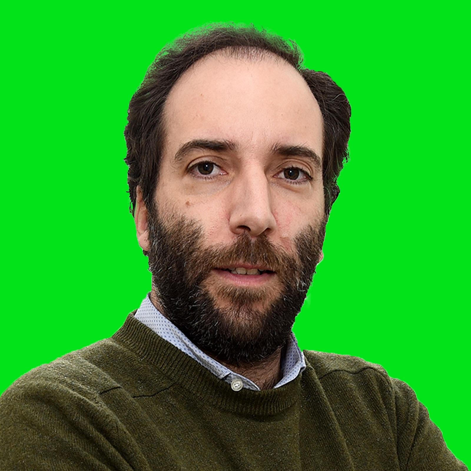 Imagem de Pedro Goulart