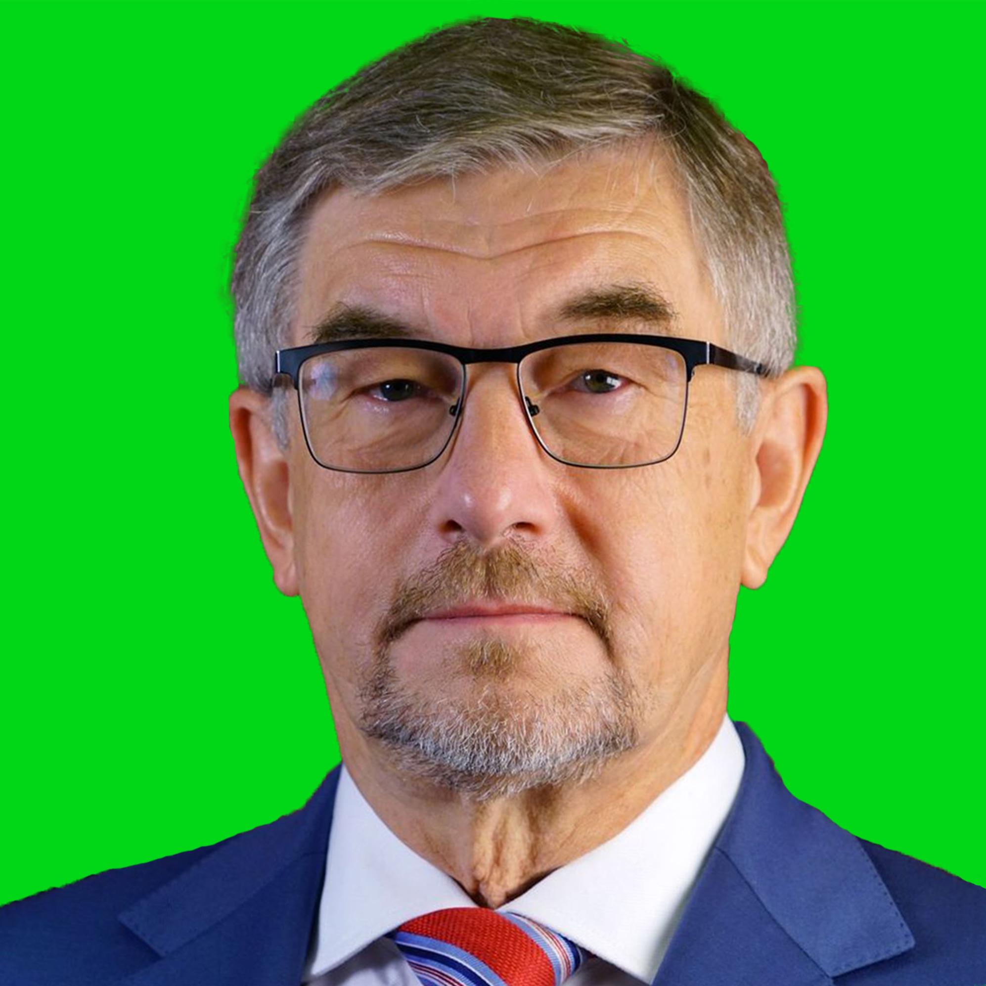 Imagem de Mikhail Kamynin